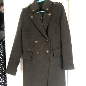 Forever 21 Olive green Fall Jacket